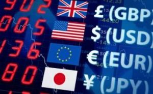 Какво представлява търговията с валута